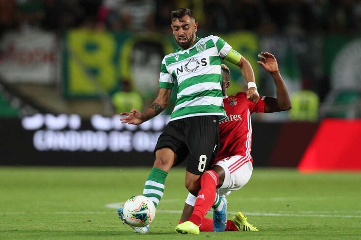 Sporting-Benfica e FC Porto-Braga já tem data e horário