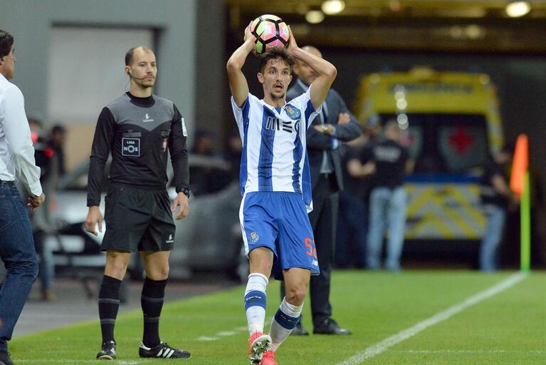 FC Porto e Juventus sem acordo por Fernando Fonseca 845c3415247f3