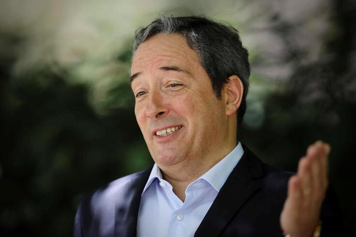José Fernando Rio, candidato vencido nas eleições do FC Porto