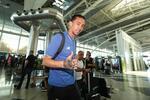 Marchesín pode estrear-se pelo FC Porto na Rússia