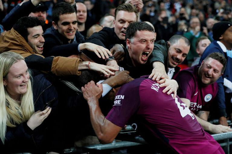 a8bdfae226 Manchester City volta às vitórias e pode ser campeão domingo