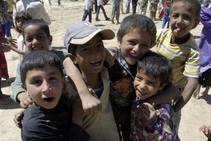 Das matinés de sangue e futebol aos meninos de Peshawar