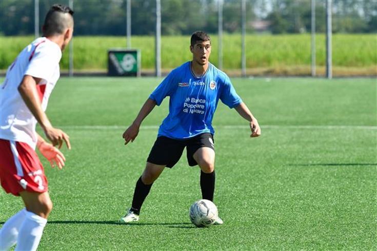 Já foi associado ao Sporting e agora está a caminho da II Liga