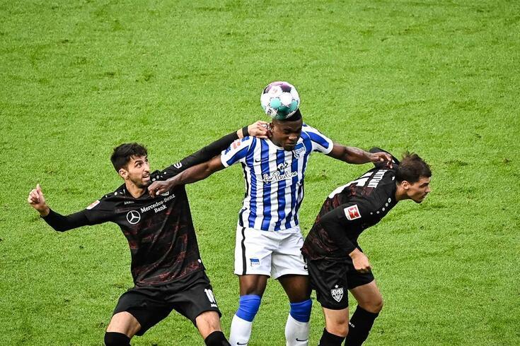 Resultados e marcadores da quarta jornada da Bundesliga