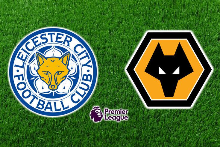DIRETO | Leicester-Wolverhampton