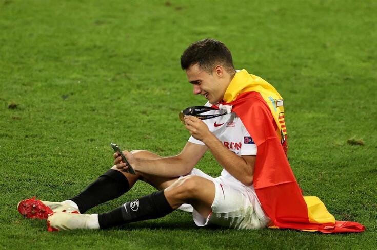 Sergio Reguilón vai assinar pelo Tottenham, adianta o As