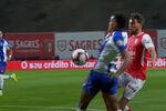 TRIBUNAL O JOGO analisa dois lances polémicos na área do FC Porto