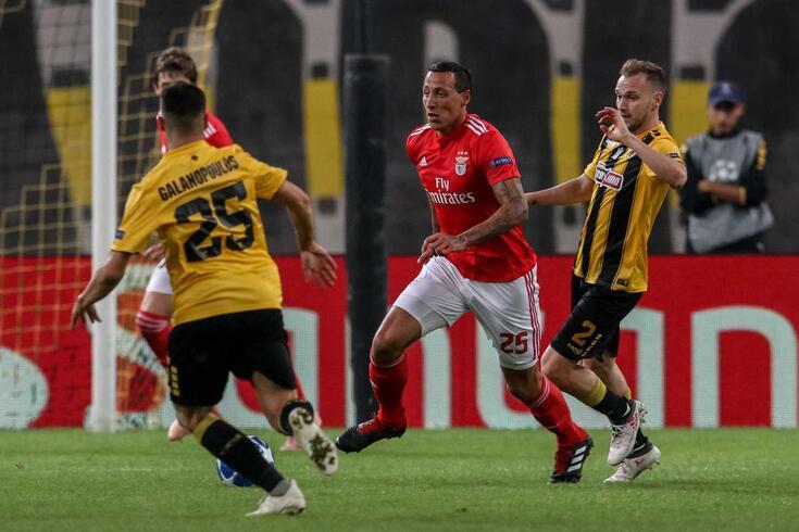 Lema está perto da saída, mas há vários processos por resolver no Benfica