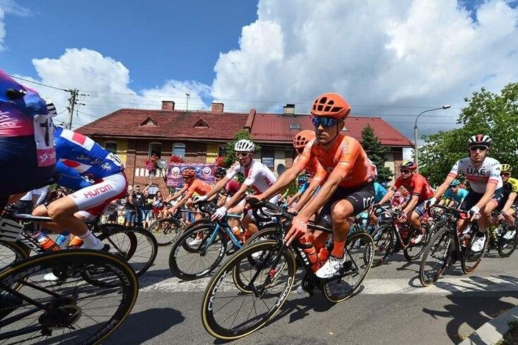 Amaro Antunes terminou a última etapa no 48.º lugar