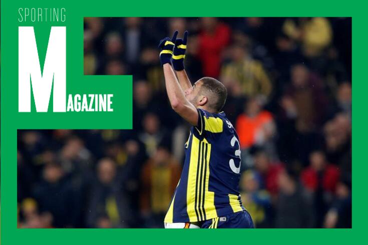 Magazine Sporting: as indefinições após a festa