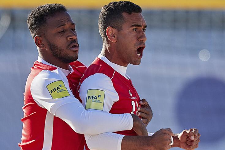 Braga está na final da Euro Winners Cup