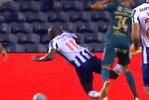 Tribunal O JOGO: penálti que deu a reviravolta ao FC Porto é bem assinalado?