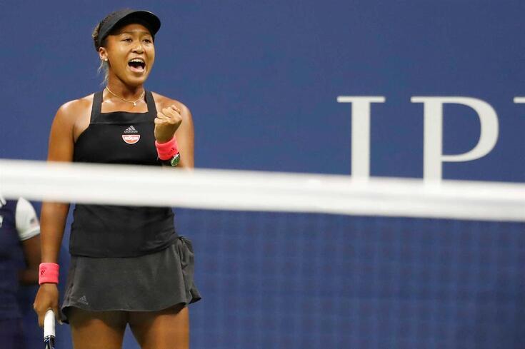 Osaka bate Serena William e conquista primeiro Grand Slam da carreira