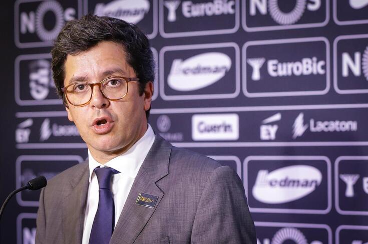 """João Paulo Rebelo: """"A presença de uma delegação portuguesa nos Jogos Gay honra o país"""""""
