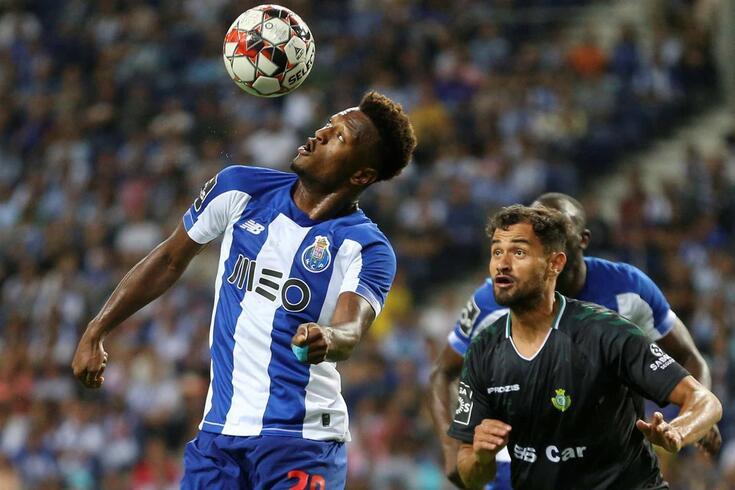 Confira a análise às exibições do FC Porto-V. Setúbal