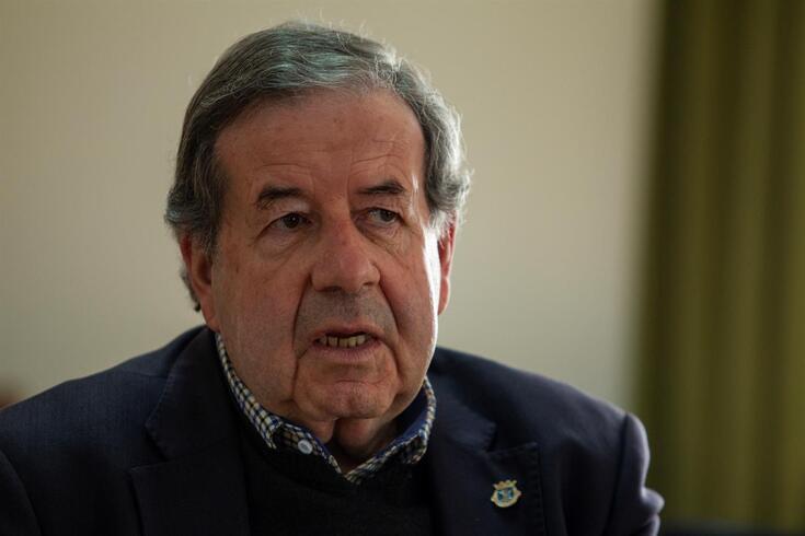 Presidente da Câmara de Pedrógão Grande não vai a julgamento