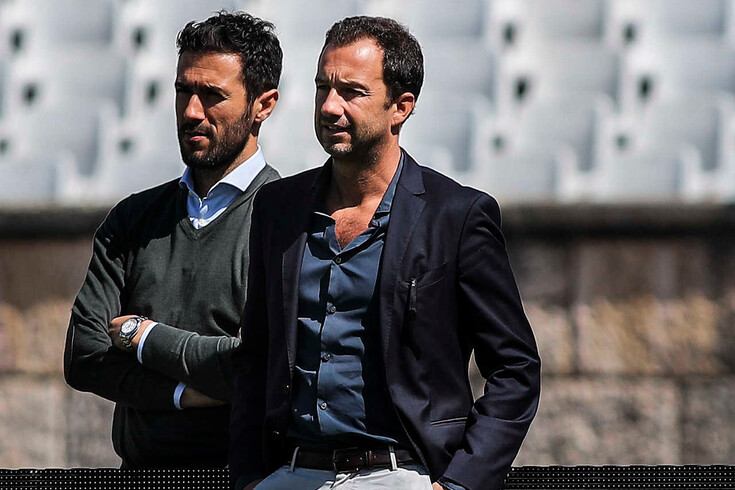 Frederico Varandas e Hugo Viana pretendem dar a Keizer o sexto reforço para 2019/20