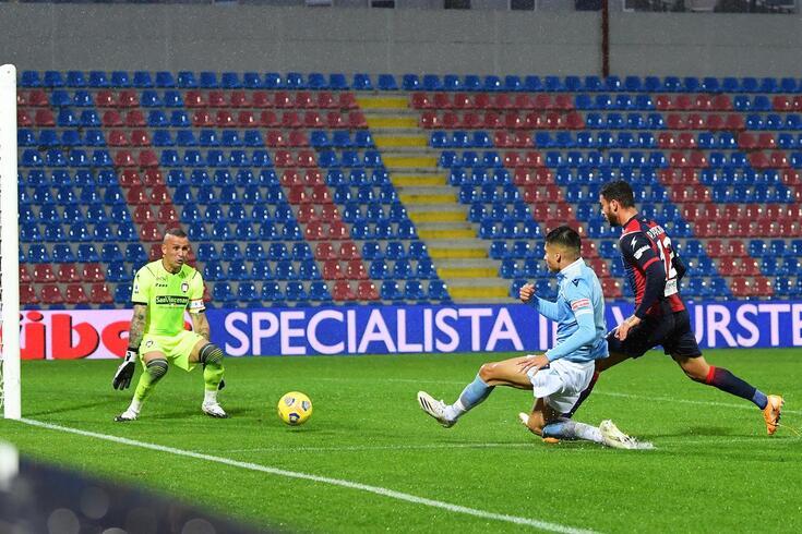 Mais uma ronda do principal campeonato italiano