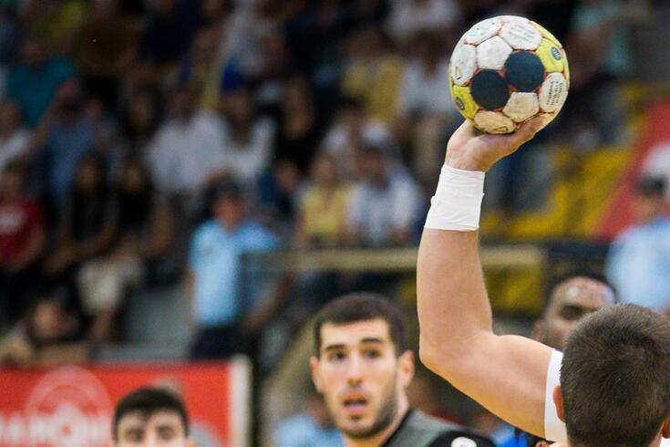 ANDEBOL AO VIVO | Assista ao ABC-Benfica