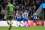 FC Porto triunfou sobre o Sporting por 2-1