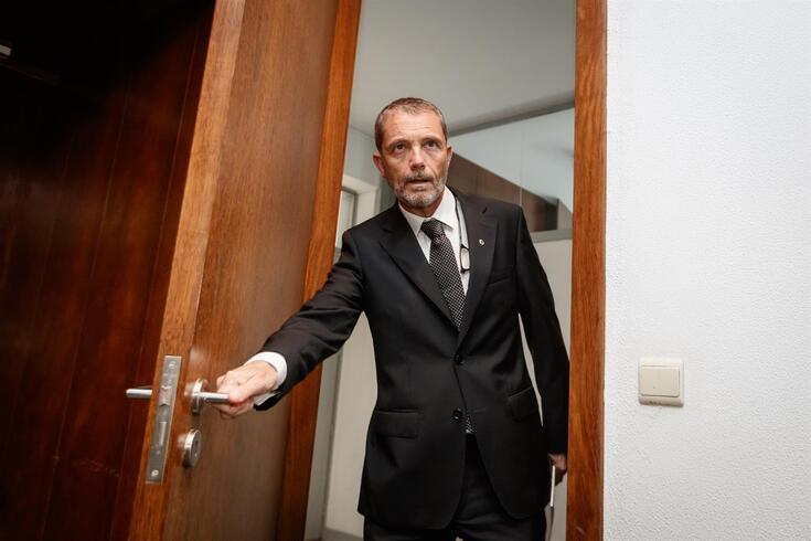 Vitória de Guimarães e ex-direção absolvidos de crime de abuso de confiança fiscal