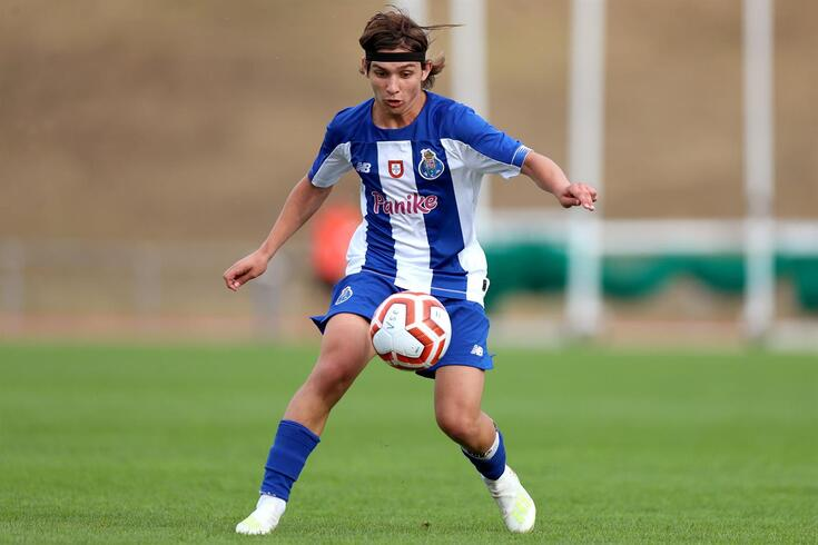 FC Porto empatou com o Famalicão