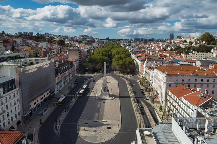Portugal está em estado de emergência
