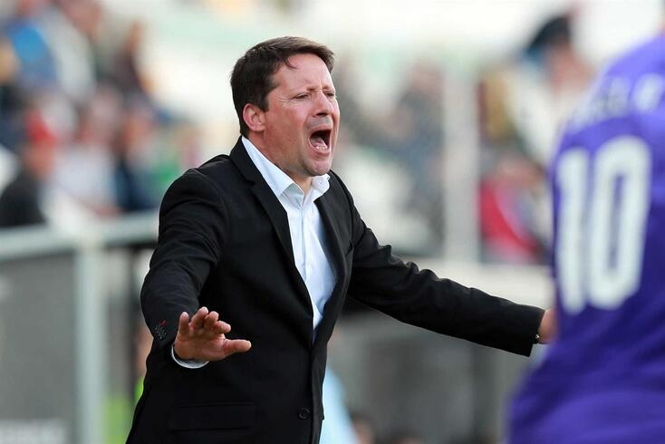 Paulo Sérgio, Treinador do Portimonense