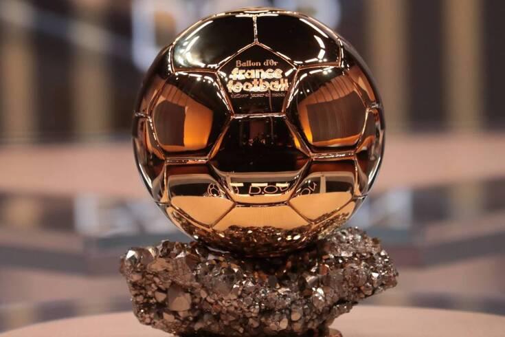Bola de Ouro de 2019 entregue esta segunda-feira