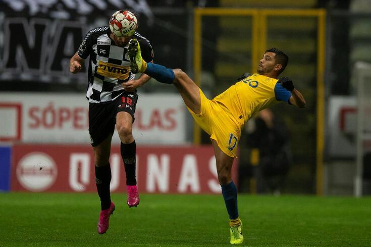 FC Porto e Boavista querem jogar terça-feira