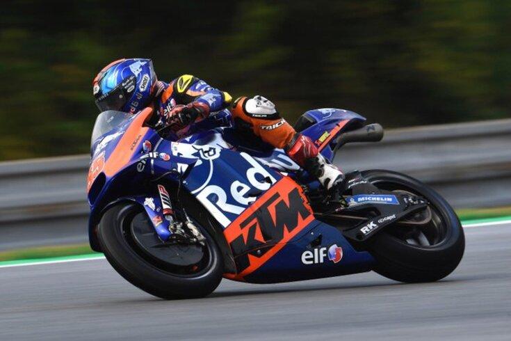 Recorde tudo o que se passou no GP da República Checa em MotoGP