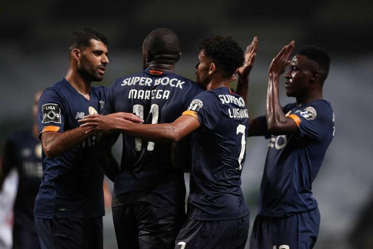 FC Porto já encaixou mais de 40 M€ na edição 2020/21 da Champions