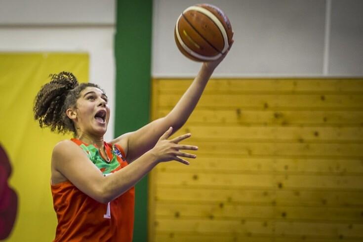 Portugal dominou frente à Bielorrússia