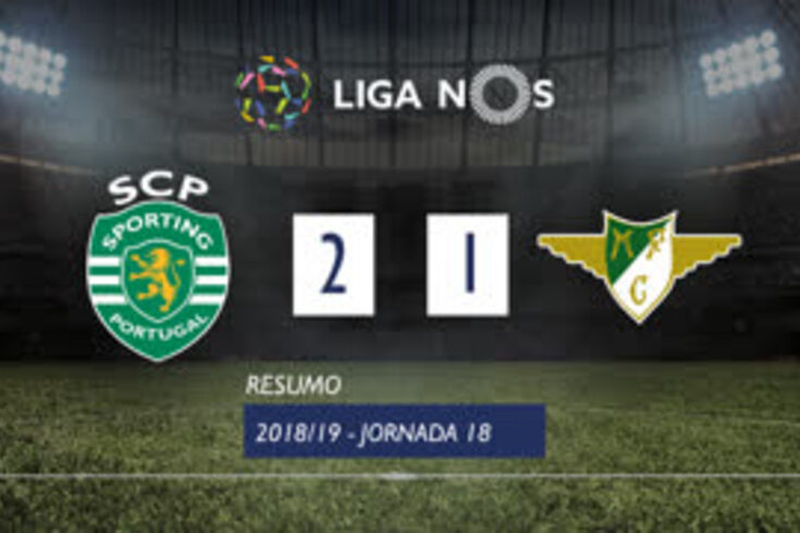 Os golos mas também os casos no Sporting-Moreirense