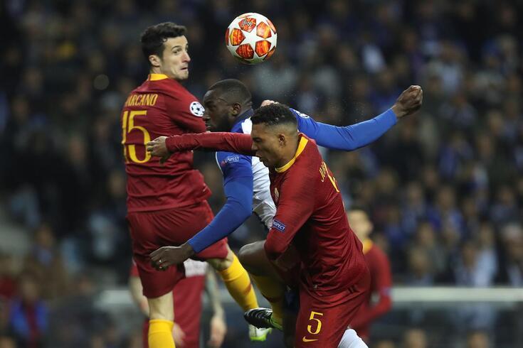 Regresso do central ao FC Porto está por detalhes... e mais barato