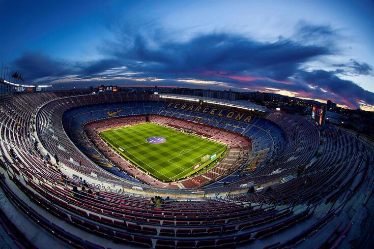 DIRETO |  Barcelona-Nápoles
