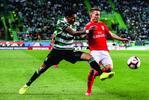 Sporting e Benfica disputam este domingo a Supertaça