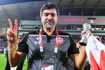 Hélio Sousa, selecionador do Barém