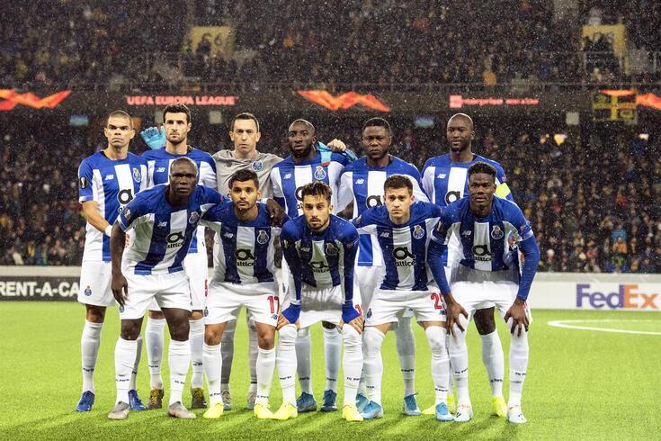 FC Porto um a um: um herói renascido resgata dragões