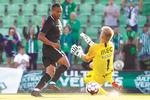 Guerra aberta entre Braga e Santa Clara devido a um acordo com o Benfica