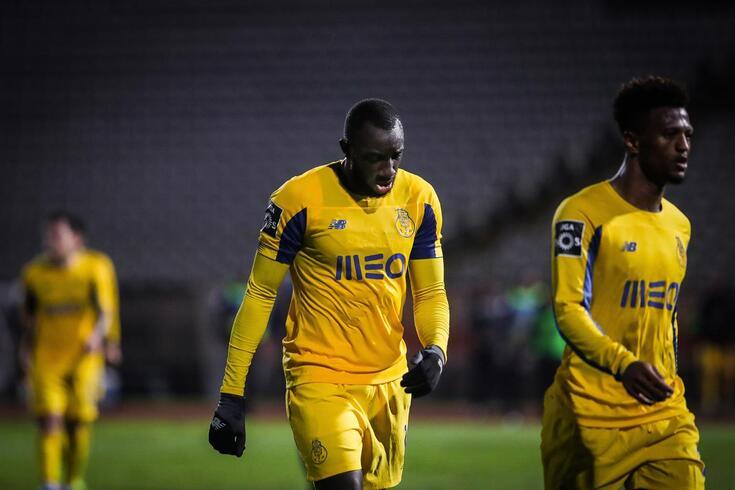 Raio X ao ataque do FC Porto revela dados inesperados
