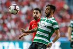 """Bruno Fernande e Pizzi: amigos, rivais e """"donos"""" no Sporting e Benfica"""