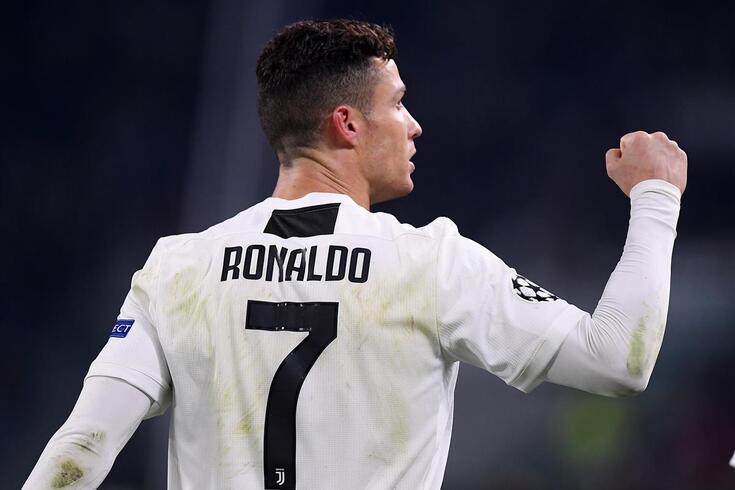 Transferência de Cristiano Ronaldo já se pagou a si própria