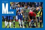 FC Porto e Sporting defrontam-se na final da Taça de Portugal após o embate do último sábado para o campeonato