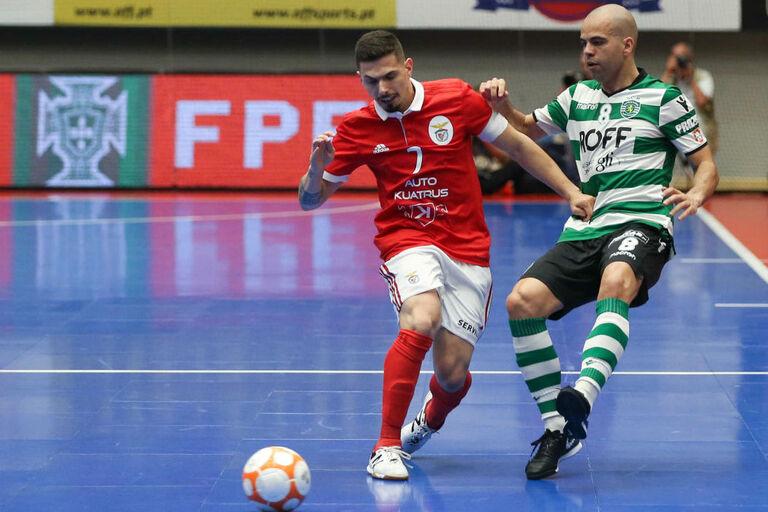 Sporting e Benfica já conhecem adversários da Liga dos Campeões cf0fb14addd8f