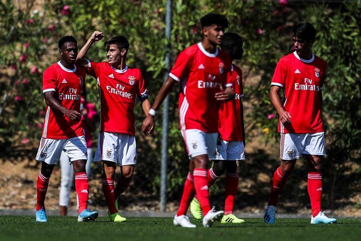 DIRETO YOUTH LEAGUE | Zenit-Benfica