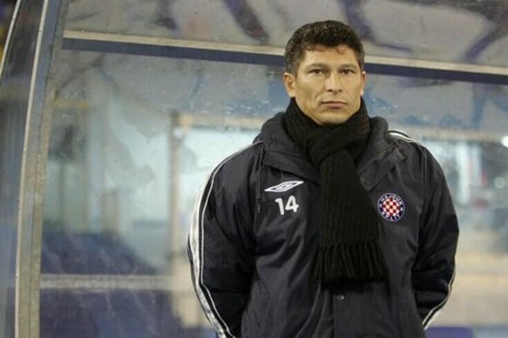 Balakov é o novo selecionador da Bulgária