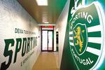 Na Academia do Sportinga: a ligação do balneário ao passeio para o campo