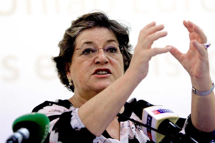 """Eurodeputada Ana Gomes e a detenção do hacker: """"Expôs corrupção bem entrincheirada"""""""