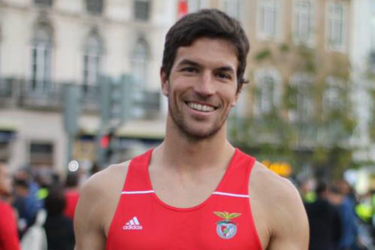 João Pereira conquista São Silvestre de Lisboa